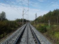 Рижская железная дорога