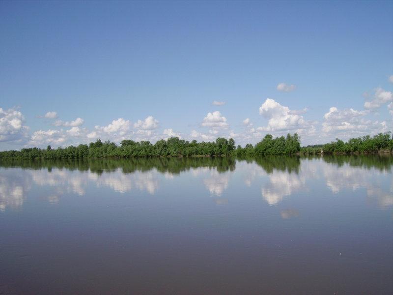 ачинский район рыбалка