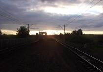 Вечерний пейзаж