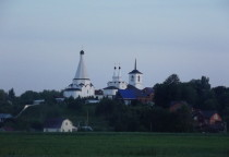 Спасо-Преображенский Воротынский монастырь