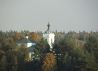 церковь на другом берегу